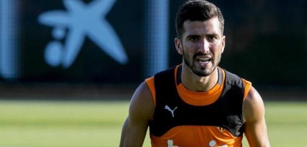 Gayà vuelve a aparecer en el radar del Barcelona / Lasprovincias.es