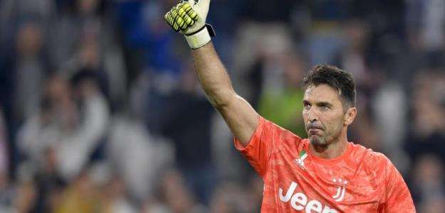 Gianluigi Buffon decide donde terminará su carrera - Foto: Juventus.com