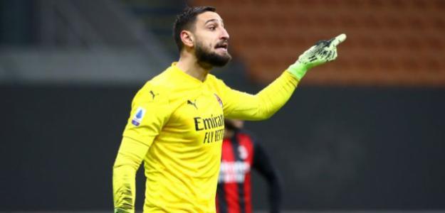 El contrato que le ha ofrecido el AC Milan a Gianluigi Donnarumma