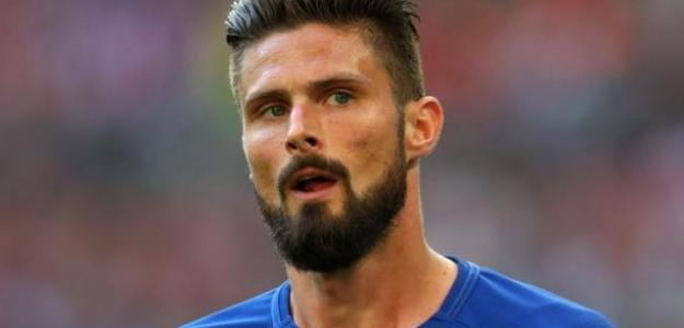 El Inter ofrecerá un buen contrato a Giroud / Skysports.com