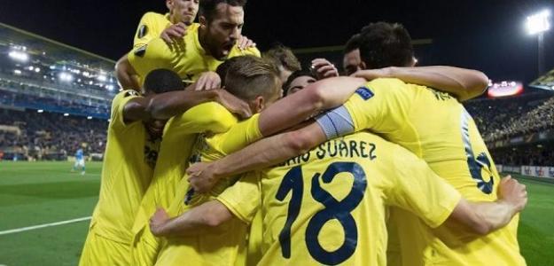 Los goles del jugador han salvado al Villarreal del descenso / Gol Digital