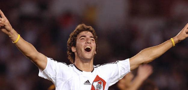 """""""Higuaín rompe su silencio sobre su posible fichaje por River. Foto: Getty Images"""""""