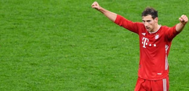 Los tres mediocampistas que sigue el Manchester United para suplir a Pogba