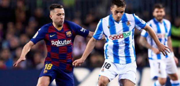 """Gorosabel, lateral para la Real Sociedad para mucho tiempo """"Foto: El Intra Sports"""""""