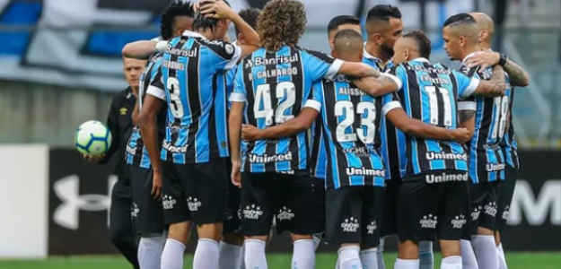 """Gremio cierra otro fichaje de lujo junto a Santos Borré """"Foto: Pronosticos Futbol"""""""