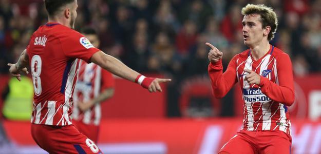 Antoine Griezmann / atleticodemadrid.com