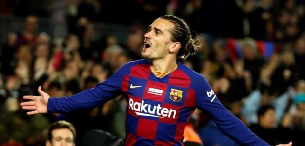 Cada vez más adaptado en el Barça.