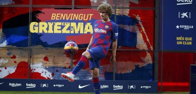 La salida de Malcom facilita los planes de Ernesto Valverde / FC Barcelona