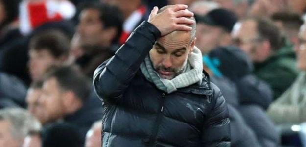 Guardiola culpa a sus jugadores del empate ante el Newcastle   Fichajes.com