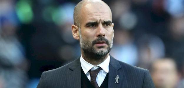 Guardiola respetará su contrato con el Manchester City / Mancity.com