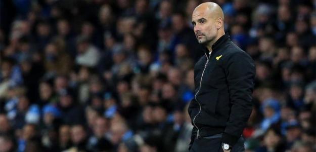 La enésima apuesta defensiva de Guardiola en el mercado de fichajes