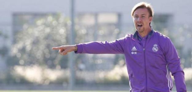 Guti / Real Madrid