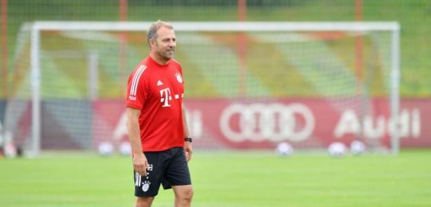 Las tres opciones que maneja el Bayern Múnich para su lateral derecho