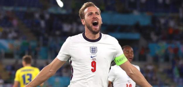 BOMBAZO: El Manchester City tendría un acuerdo con el Tottenham por Harry Kane
