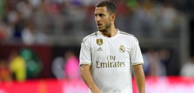La fórmula Bale que el Madrid debe seguir inmediatamente con Hazard