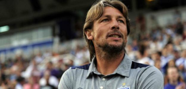 """Otro entrenador argentino que se acerca a un banquillo español """"Foto: Marca"""""""