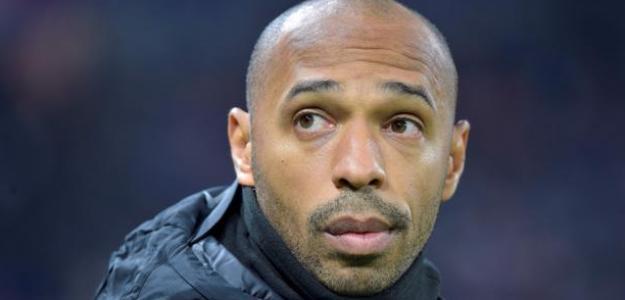 Henry asegura que sueña con ser entrenador del Arsenal / ABC.es
