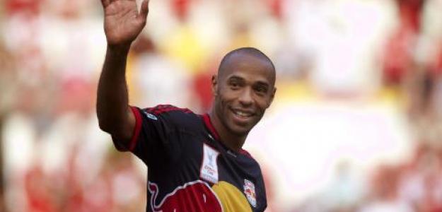 Thierry Henry/lainformacion.com