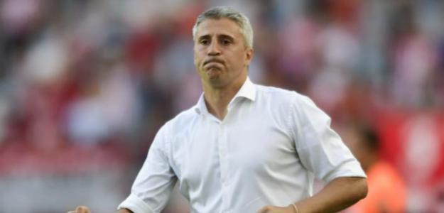 Hernán Crespo, a por un nuevo objetivo de River Plate
