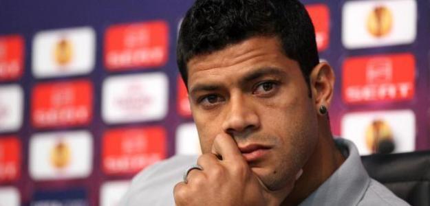 Givanildo Vieira de Souza 'Hulk'/lainformacion.com/Getty Images