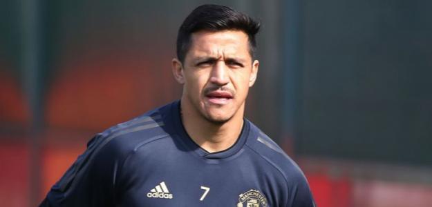 Horas decisivas para la llegada de Alexis al Inter / Skysports