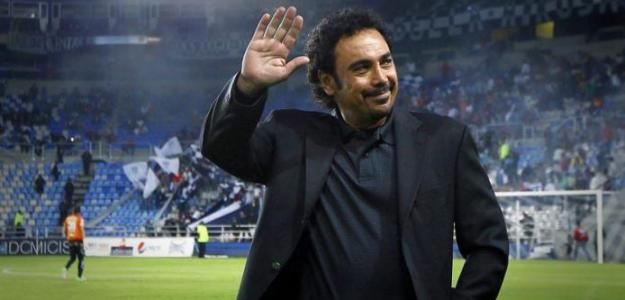 Hugo Sánchez está a un paso de volver a los banquillos