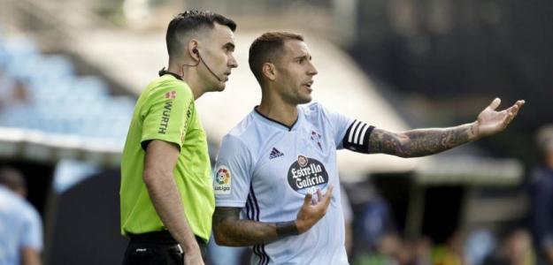 La salida frustrada de Hugo Mallo del Celta este verano