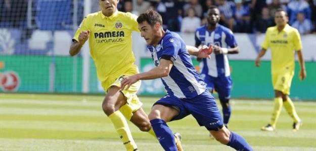 Ibai Gómez. Foto: Eurosport.com