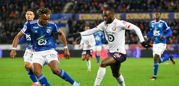 El Lille sigue siendo una factoría de talento.