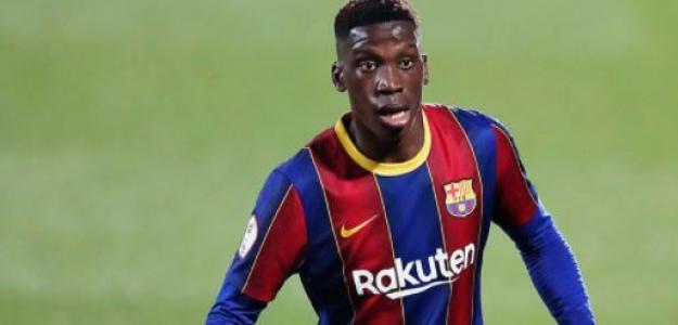 """Fichajes Barcelona: Ilaix Moriba, apartado. Estos son los 2 equipos que le pueden acoger """"Foto: Sport"""""""