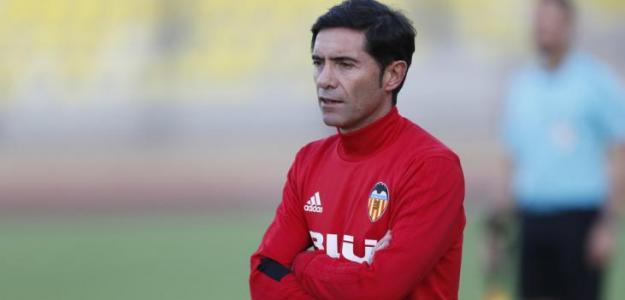 Marcelino García Toral (Valencia CF)