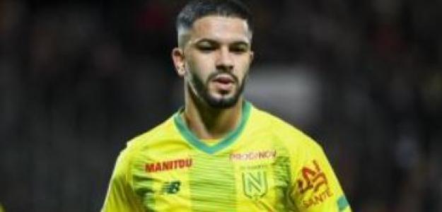 """¿Quién es Imran Louza? El fichaje millonario del Watford """"Foto: Estadio Deportivo"""""""
