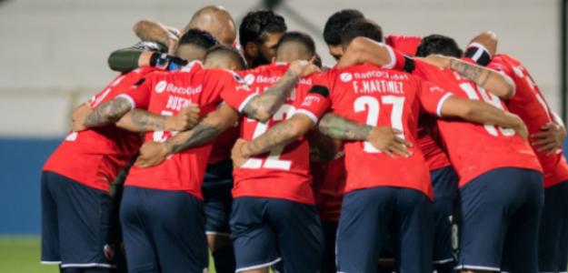 """Los 3 fichajes que quiere Independiente para el segundo tramo del 2021 """"Foto: Olé"""""""
