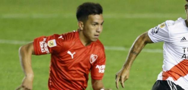 Independiente no quiere malvender a su mayor promesa / Caracoltv.com