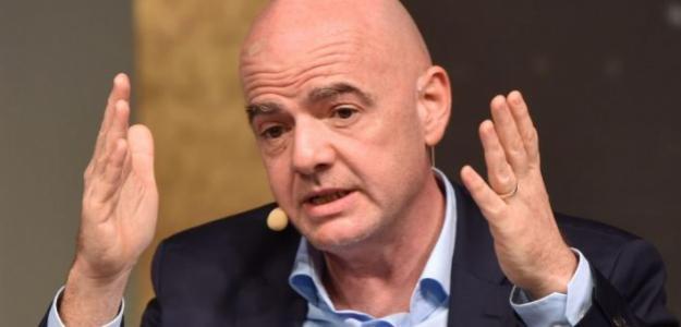 La FIFA se pronuncia sobre la situación de los cedidos / Cadenaser.com