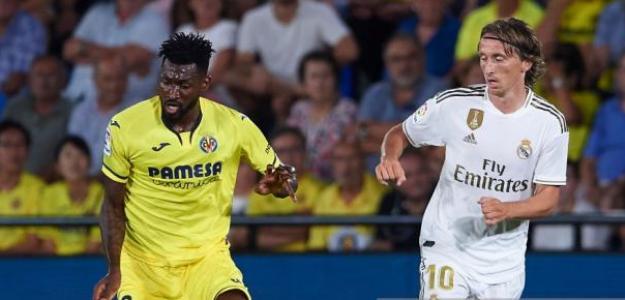La inocencia de Anguissa confirma los contactos con el Real Madrid. Foto: Getty Images