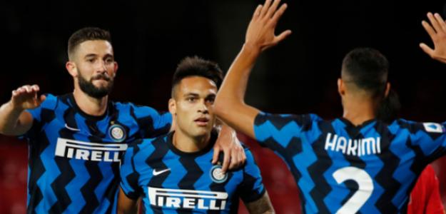 """Situación límite en el Inter de Milán: tiene que vender a sus estrellas este verano """"Foto: AS"""""""