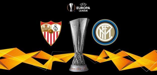 Las claves tácticas de la final de la Europa League: Inter vs Sevilla