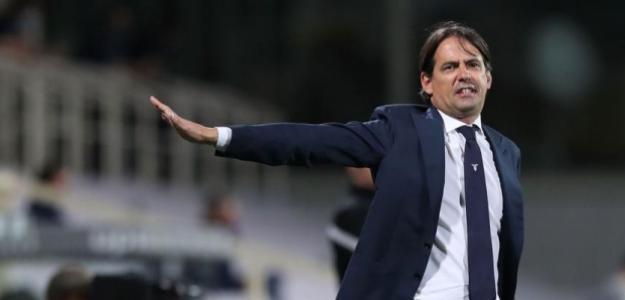 Los dos principales candidatos para suplir a Conte en el Inter