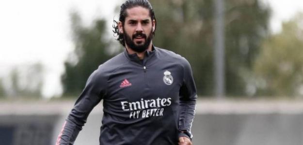 Isco debería comenzar a pensar en salir del Real Madrid / Elconfidencial.com