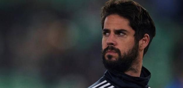 El Milan se une a la puja por Isco Alarcón