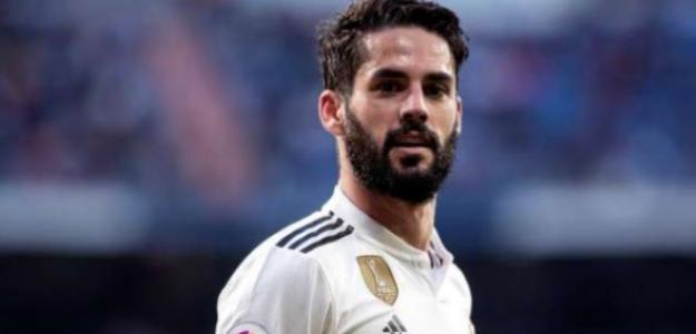 """Isco rechazó al Sevilla y ahora tiene dos vías abiertas para su salida del Real Madrid """"Foto: Defensa Central"""""""