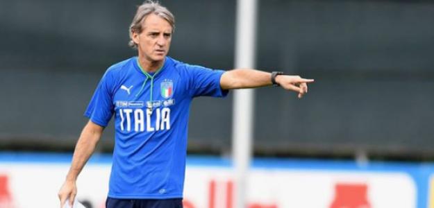 """Italia, entre las grandes favoritas para levantar la Eurocopa 2020 """"Foto: Mediotiempo"""""""