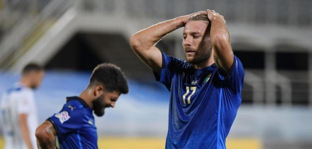 Abatimiento italiano