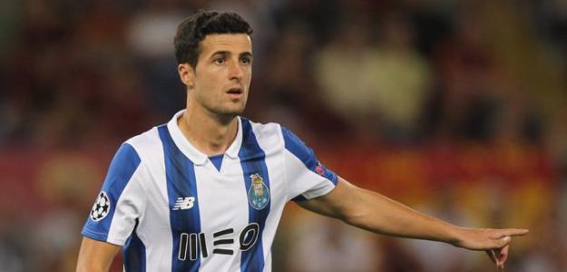 Iván Marcano vuelve al Oporto / ElDesmarque