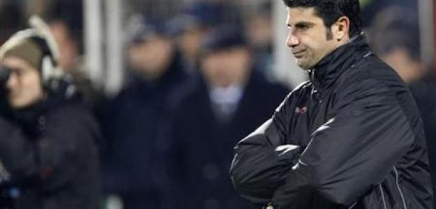 Georgi Ivanov vuelve a ocupar el banquillo del Levski