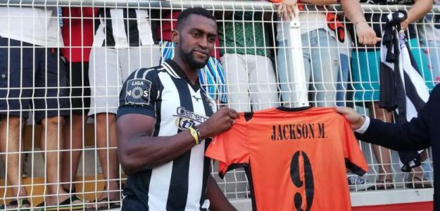 Jackson Martínez. Foto: AS.com