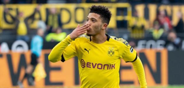 Los 10 jugadores más valiosos de la Bundesliga | FOTO: DORTMUND