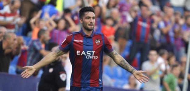 El fichaje de Jason es muy valioso para el Valencia CF / Levante UD