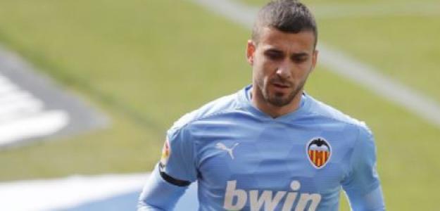 "Jaume Doménech se marcha del Valencia CF ""Foto: AS"""
